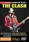 Learn To Play The Clash (DVD, 2007)