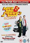 The Peter Kay Collection - Max And Paddy's Boxset (DVD, 2007, 2-Disc Set, Box Set)