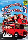 Keith Allen's Tourette De France (DVD, 2007)