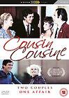 Cousin Cousine (DVD, 2007)