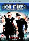 Hot Fuzz (DVD, 2007, 2-Disc Set)