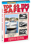 Boating Safety - Top 60 Tips (DVD, 2010)