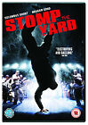Stomp The Yard (DVD, 2007)