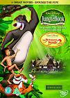 Jungle Book / Jungle Book 2 - Box Set (DVD, 2007)