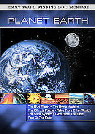 Planet Earth Bluray 2007 5Disc Set 5 DISC SET the complete series - Bridgwater, United Kingdom - Planet Earth Bluray 2007 5Disc Set 5 DISC SET the complete series - Bridgwater, United Kingdom