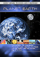 Widescreen Documentary Natural World DVDs & Blu-rays