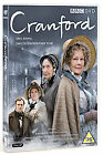 Cranford (DVD, 2008, 2-Disc Set)