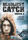 Deadliest Catch - Series 2 - Complete (DVD, 2008, 5-Disc Set)