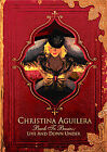Christina Aguilera - Back To Basics Live And Down Under (DVD, 2008)