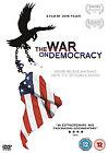 The War On Democracy (DVD, 2008)