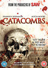 Catacombs (DVD, 2008)