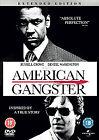American Gangster (DVD, 2008)