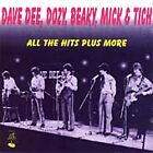 Dave Dee, Dozy, Beaky, Mick & Tich - All the Hits Plus More (2013)