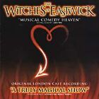 Soundtrack - Witches of Eastwick [Original London Cast] (2000)