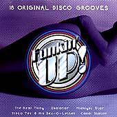 Funk Compilation Pop Music CDs