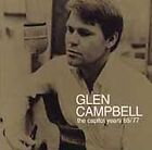 Glen Campbell - Capitol Years 65/77 (1999)