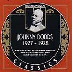 Johnny Dodds - 1927-1928 (1992)