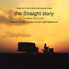 Angelo Badalamenti - Straight Story (Original Soundtrack, 1999)