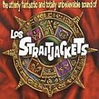 Straitjackets (Los) - Utterly Fantastic and Totally Unbelievable Sound of los Straitjackets (1995)
