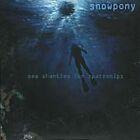 Snowpony - Sea Shanties For Spaceships (2001)