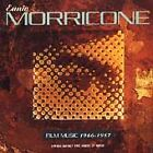 Ennio Morricone - (Film Music, Vol. 1/Original Soundtrack/Film Score, 1988)