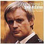 David-McCallum-Man-from-U-N-C-L-E-Open-Channel-D-CD-1996-NEW