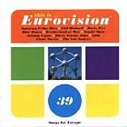 Various Artists - This Is Eurovision (39 Songs For Europe, 1997)