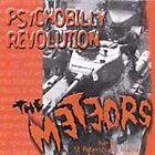 The Meteors - Psychobilly Revolution (2008)