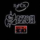 Saxon - Rock Champions (2001)