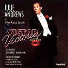 Soundtrack - Victor/Victoria [Original Cast] (1996)