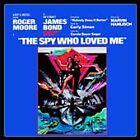 Marvin Hamlisch - Spy Who Loved Me [Original Motion Picture Soundtrack] (Original Soundtrack/Film Score, 2003)