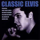 Elvis Presley 2003 Music CDs