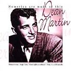 Dean Martin - Memories Are Made of This [Bear Family] (1999)