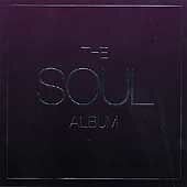 Soul Album, Various, Very Good