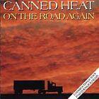 Canned Heat - On the Road Again [EMI] (2000)