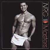 Various-Artists-NRG-Masters-Passion-2001-2-Cd-Album-Gay-interest