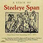 Steeleye Span - Stack of (1973-1975, 1996)