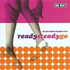 Various Artists - Ready Steady Go (The Countdown Records Story, 2003)