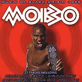 Various Artists - Mobo 1998 - Double CD - Wyclef, Beenie Man, Fatboy Slim, AdamF