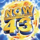 Various Artists - Now That's What I Call Music! 43 [UK] (Parental Advisory, 1999)