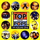 Various Artists - Top of the Pops 1999, Vol. 1 (1999)