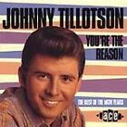 Johnny Tillotson - You're the Reason (The Best of the MGM Years, 1996)