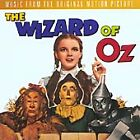 Wizard Of Oz - (Deluxe Edition) [Remastered] The (2002)
