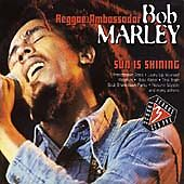 BOB MARLEY-SUN IS SHINING-3CD-BOX CD Boxset