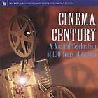 Various Artists - Cinema Century (Original Soundtrack, 1996)