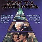 Various Artists - Top TV Themes