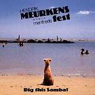 Hendrik Meurkens - Dig This Samba (1998)
