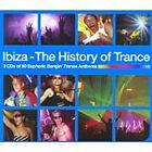 Various Artists - Ibiza (The History of Trance, 2004)