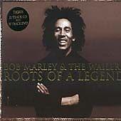Trojan Roots Music CDs