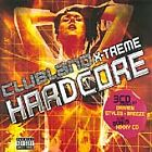 Various Artists - Clubland X-Treme Hardcore (2005)